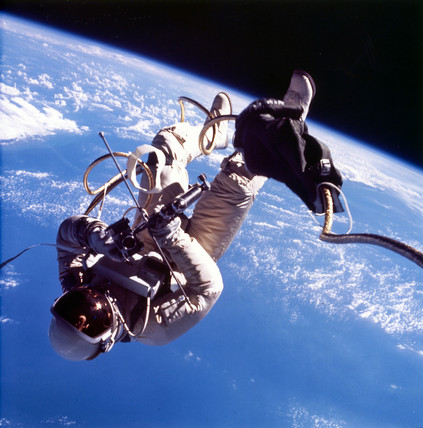soviet space program ed white - photo #13